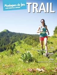 Trail Montagnes du Jura