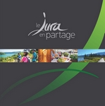 Carnet de Voyage - le Jura en partage
