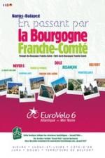 L'EuroVélo 6 en Bourgogne Franche-Comté 2017