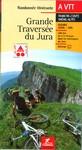 Grande Traversée du Jura ... à VTT - 14,50 €