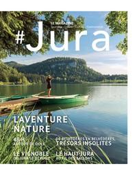 Magazine #Jura