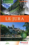 Topoguides® des Sentiers des Patrimoines : Le Jura - 15,20 €
